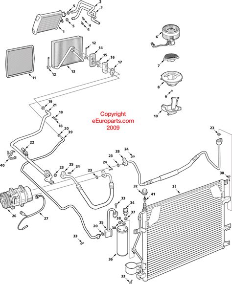 2000 volvo s80 engine diagram 2000 volvo s80 t6 engine diagram repair wiring scheme