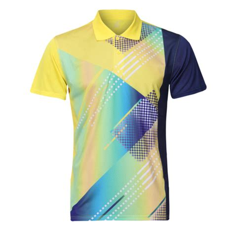 Sleeve Sports T Shirt mens colorful drying sports t shirts slim fit