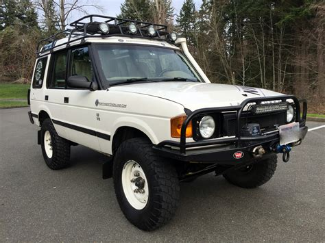 land rover overland topic northwest overland 1996 land rover discovery sd