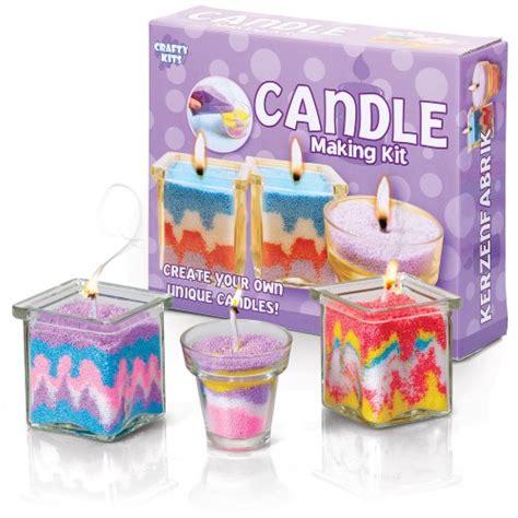 Candle Kits Tobar Candle Kit