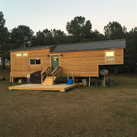 1000 Images About Gooseneck Trailer Tiny Houses Trailers Gooseneck Tiny House