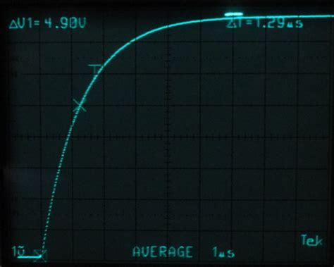 inductance measurement with oscilloscope measure inductance using oscilloscope 28 images tektronix 2230 tektronix 2230 90 measure