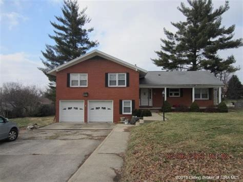 8706 Sycamore Dr Charlestown Indiana 47111 Detailed Property Info Reo Properties And Bank