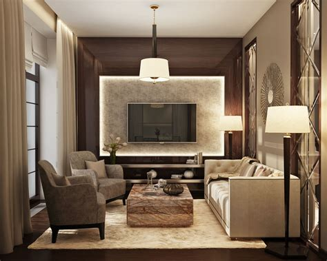 luxury livingroom marchenko pazyuk design small luxury apartment design