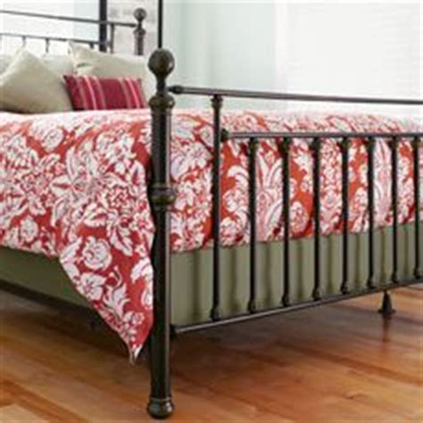 Bed Frame Leg Covers Awesome Covers Up Metal Bed Frame Legs My Home Pinterest Metal Bed Frames Metal