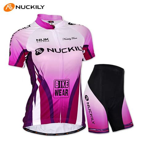 Gamis Set Jersey 3 nuckily 2017 slim fit road mtb bike jerseys sets cool breathable design bicycle clothing