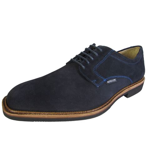 Pedro Shoes 100 Original mephisto pedro goodyear welt suede oxford shoe blue