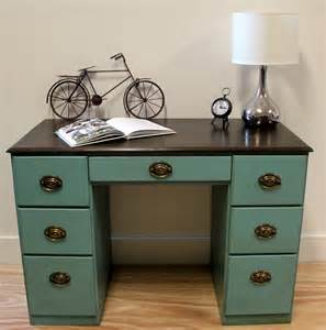 Desk Painting Ideas Whisperwood Cottage 12 Stunning Diy Furniture Makeovers 1st Project Of The Year Features