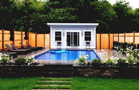 simple pool house best modern simple pool house interior ideas with cool