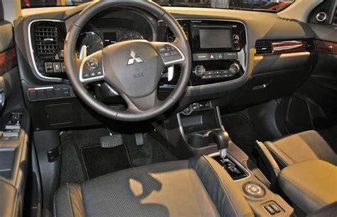 Mitsubishi Asx 2014 Interior by Interior Mitsubishi Outlander 2014 Lista De Carros