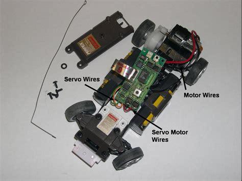cotsbots tutorial building a cotsbot