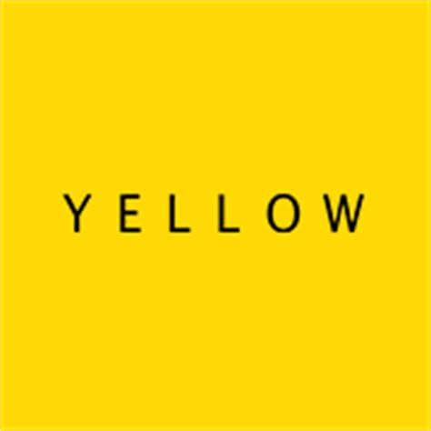 for yellow yellow clothing