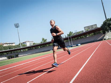 From The To Running by Running Tips The Only 2 Workouts You Need To Improve Your