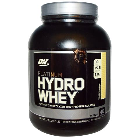 protein s kreatinem optimum nutrition platinum hydro whey 1590 g zdrav 237 a
