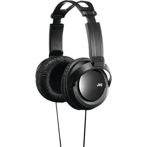 Headset Jvc jvc harx330 size ear headphones