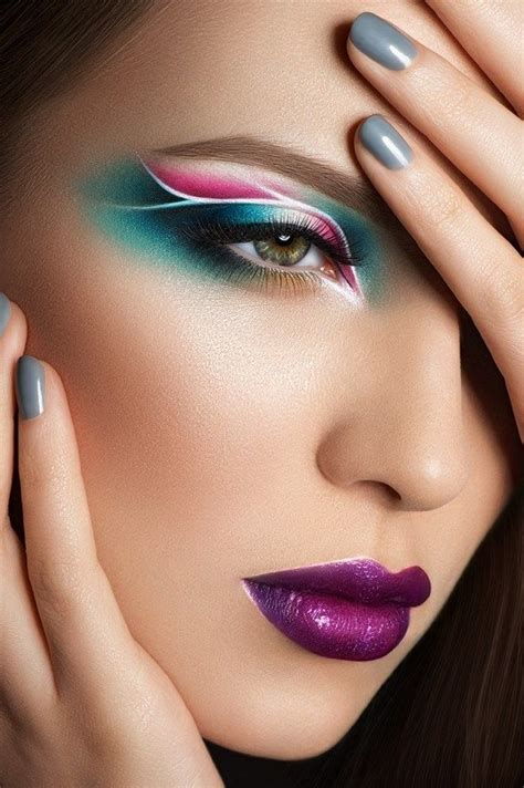 Make Up Artistry best 25 makeup ideas that you will like on
