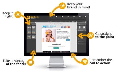 creare layout newsletter 5 idee per la vostra newsletter newsletter creator