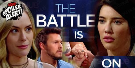 bold and beautiful spoilers the bold and the beautiful spoilers weekly preview may 7 11