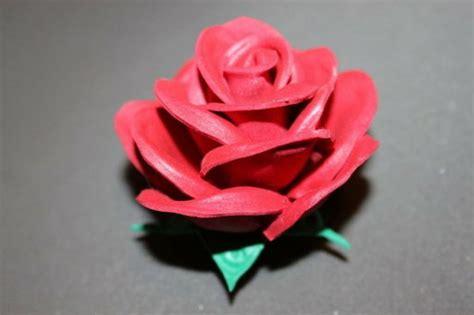 distintos tipos de flores en goma eva 5 flores hechas con goma eva manualidades