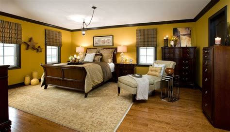 jane lockhart chocolate brown white bedroom modern color confidential jane lockhart colour confidential i