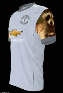 Jersey Manchester United Gk Go New Season 2017 18 Gra Berkualitas manchester united allow fans to design 2017 18 third kit