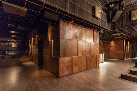 querkopf architekten gaga club hamburg kling freitag sound systems