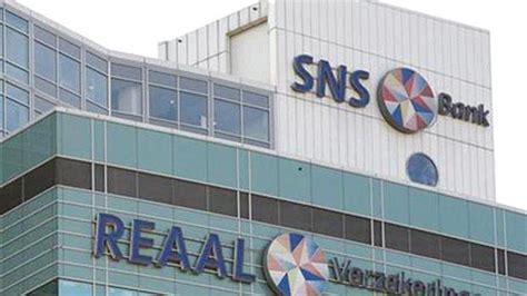 sns bank niederlande bitten bank investors include hsbc clients