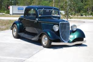 42 Ford Coupe 1933 Ford 3 Window Coupe Steel For Sale Expert Auto