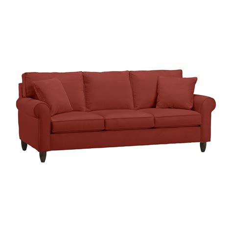 havertys sofa havertys sofas furniture ashley darcy sectional thesofa