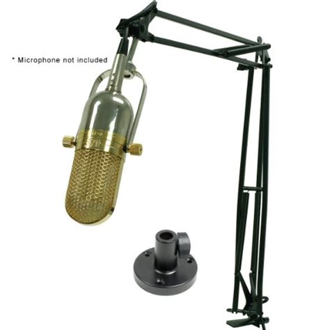 microphone stand desk microphones stands clearance