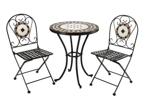 Small Patio Table And 2 Chairs Small Patio Table And 2 Chairs Home Styles Marble Bistro Table 2 Chairs In Black Gray