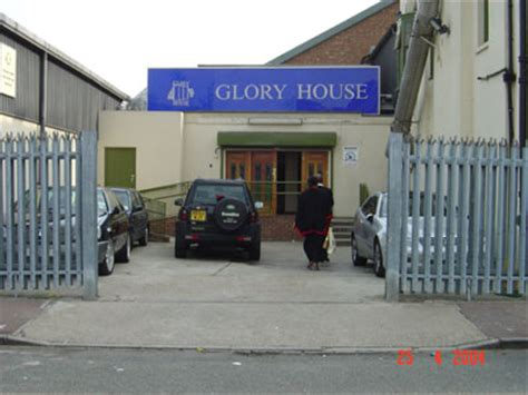 glory house the mystery worshipper glory house plaistow east london england