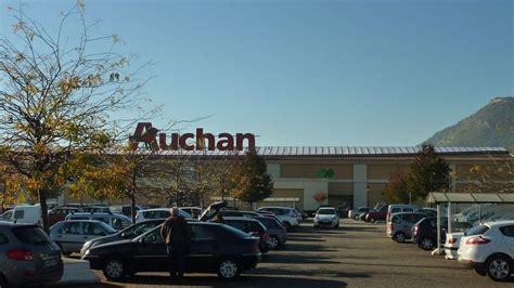 Auchan Guilherand Grange by Ard 232 Che Vers Une Ouverture Des Grandes Surfaces Le