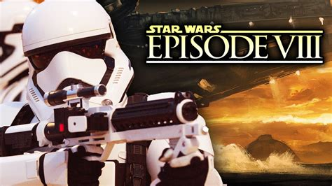 film star wars 2017 star wars episode 8 delayed new release date revealed