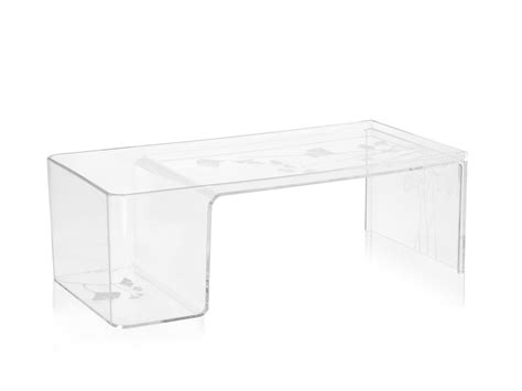 Buy The Kartell Usame Coffee Table At Nest Co Uk Kartell Coffee Table