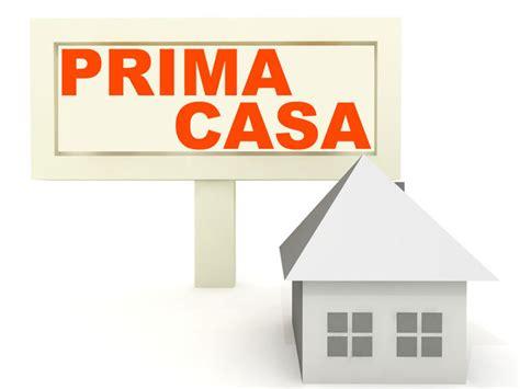 perdita benefici prima casa agevolazioni prima casa salve anche con l acquisto