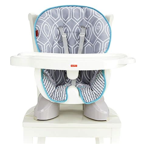 Replacement Straps For Fisher Price Space Saver High Chair by Spacesaver High Chair
