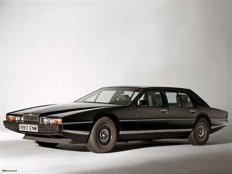 1984 aston martin lagonda information and photos momentcar