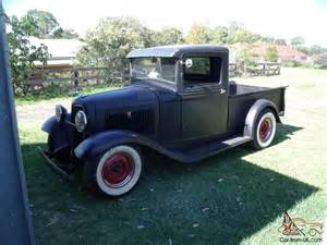 1934 Ford Truck For Sale 1934 Ford