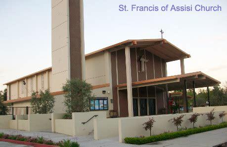 st francis church bakersfield