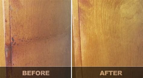 remove greasy buildup from wood cabinets simply good tips how to remove sticky residue from wooden door stickers design