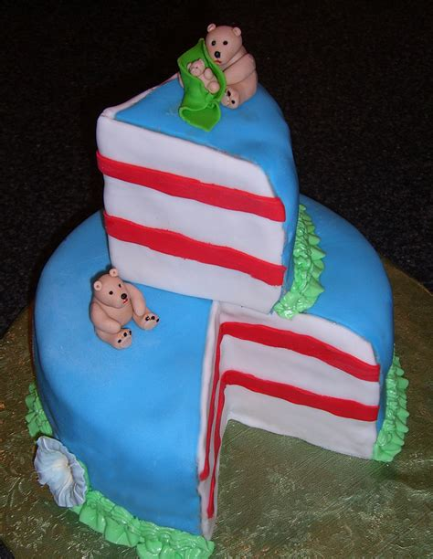 Fondant Cake by Fondant Diary Of A Cake Stylist