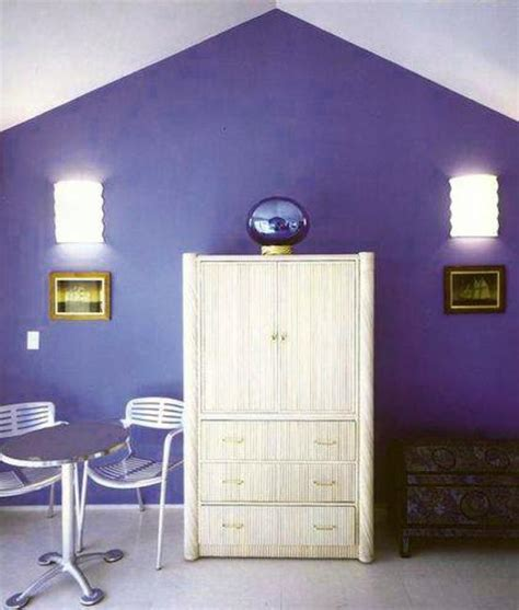 modern apartment design in purple shades home decor ideas modern home decorating ideas blending purple color into