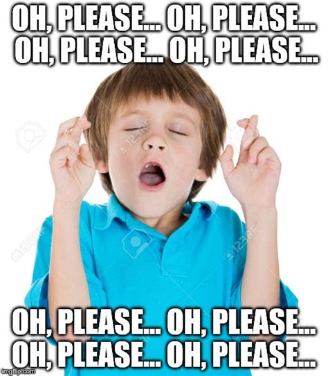 Oh Please Meme - santa clause imgflip
