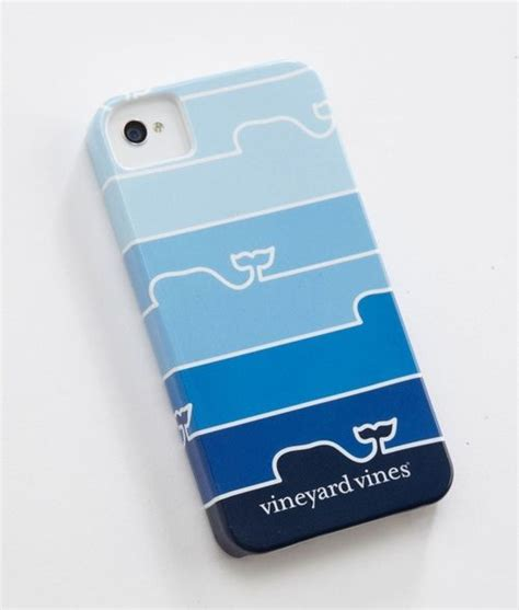 Mr8basic Stripe 2 Colour 27001 vinyard vines phone cover if i find this its etc