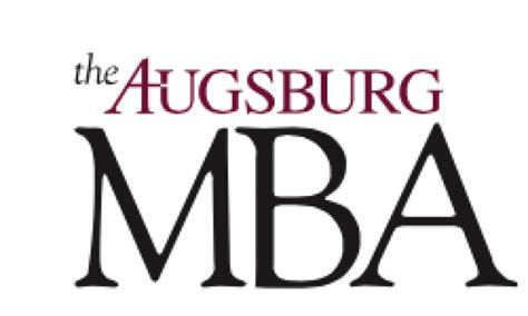 Augsburg Mba Tuition by National Society For Experiential Education Award