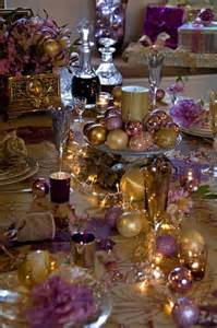 1000 ideas about purple christmas decorations on