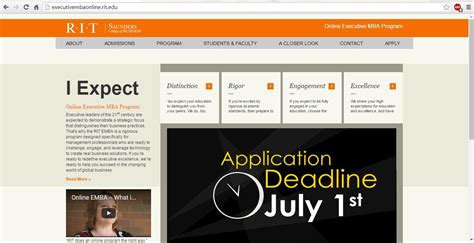 Rit Mba Program by Lessons In Web Analysis From The Buffalo Hubspot User