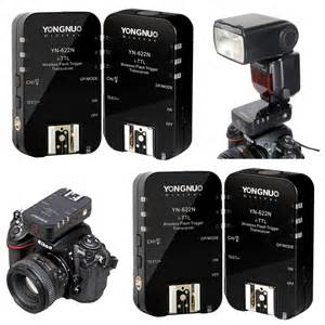 tutorial flash yongnuo 560 iii yongnuo yn560 iii wireless speedlite flash for canon nikon