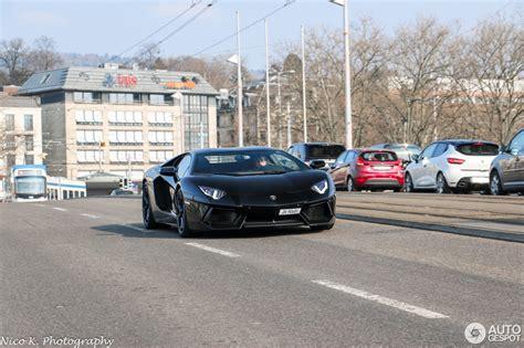 1 Lamborghini Aventador Lp700 4 by Lamborghini Aventador Lp700 4 1 April 2015 Autogespot